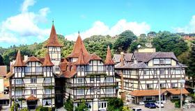 Hotel Sky - Gramado - Building