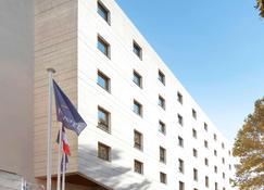 Novotel Atria Nimes Centre - Nimes - Edificio