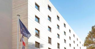 Novotel Atria Nimes Centre - Nimes - Building
