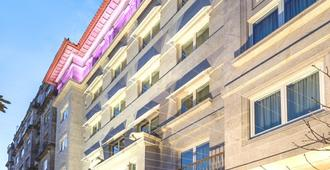 Gran Hotel Nagari Boutique & Spa - Vigo - Building