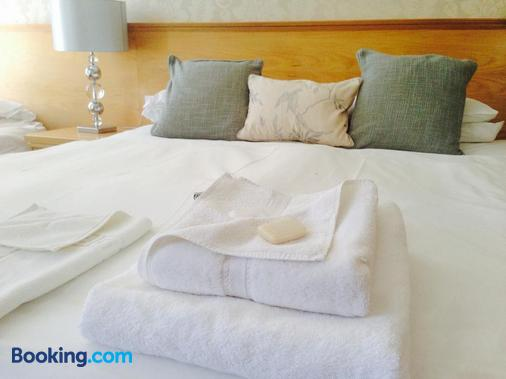 Anchorage Hotel - Torquay - Bedroom