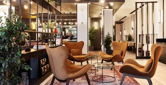 Radisson Hotel and Conference Centre London Heathrow - West Drayton - Lounge