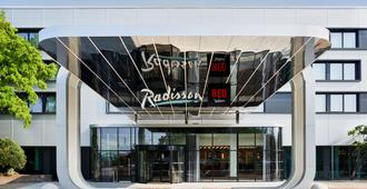 Park Inn by Radisson Hotel & Conference Centre London Heathrow - West Drayton
