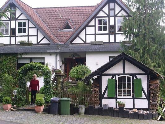 Landhaus Lichthof - Lohmar