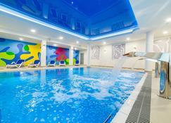 Hotel New Skanpol - Kołobrzeg - Pool