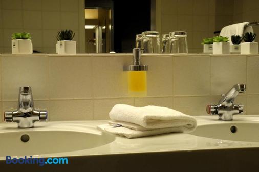 Hotel an der Therme Bad Orb - Bad Orb - Bathroom