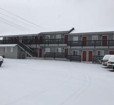 Mt. Bachelor Motel