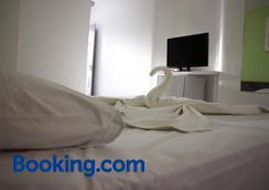 Hotel Des Basques - Maceió - Bedroom