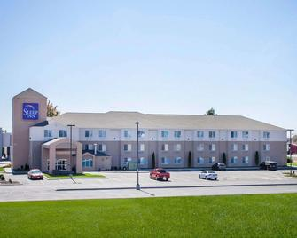 Sleep Inn Ontario - Ontario - Building