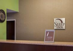 Sleep Inn - Ontario - Lobby