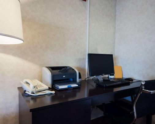 Sleep Inn - Ontario - Business centre