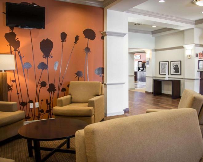 Sleep Inn & Suites Medical Center - Shreveport - Lobby