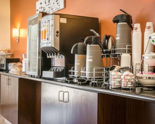Sleep Inn & Suites Medical Center - Shreveport - Buffet