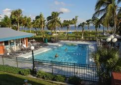 Sanibel Island Beach Resort - Sanibel - Uima-allas