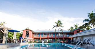 Sanibel Island Beach Resort - Sanibel - Building
