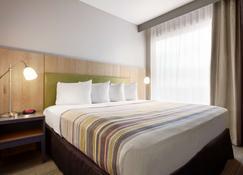 Country Inn & Suites by Radisson, York, PA - York - Phòng ngủ