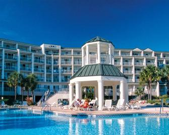 Litchfield Beach & Golf Resort - Pawleys Island - Pool