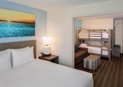 奧蘭多環球影城度假村對面凱悅嘉軒酒店 - 奧蘭多 - 臥室