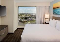 奧蘭多環球影城度假村對面凱悅嘉寓飯店 - 奧蘭多 - 臥室