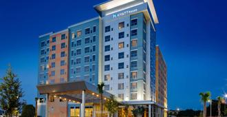 Hyatt House across from Universal Orlando Resort - Orlando - Bygning