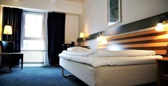 Hotel Rossini - Copenhagen - Bedroom