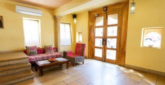 1st Gate Home- Fusion - Jaisalmer
