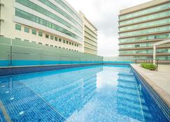 TRYP by Wyndham Guayaquil - Guayaquil - Pool