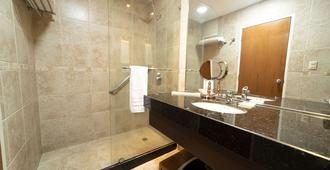 TRYP by Wyndham Guayaquil - Guayaquil - Salle de bain