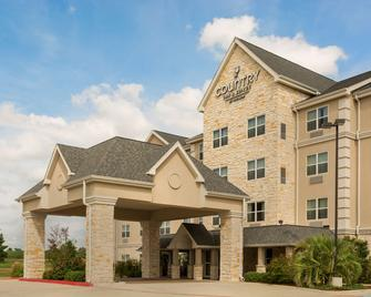 Country Inn & Suites by Radisson, Texarkana TX - Тексаркана - Building