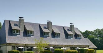 Les Manoirs de Tourgéville - Deauville - Edificio