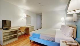 Motel 6 Newport, RI - Ньюпорт - Спальня