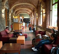 Liège Youth Hostel