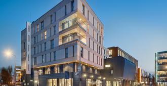 Hotel Arkon Park Business & Sport - Gdansk - Edifício