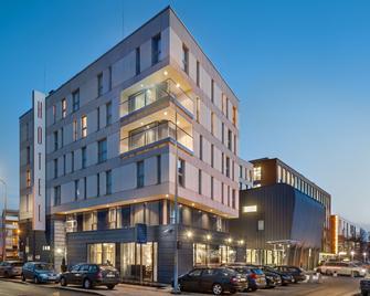 Hotel Arkon Park Business & Sport - Gdansk - Building