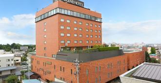 Hachinohe Grand Hotel - Hachinohe