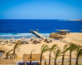 Viva Blue Resort - Adults Only - Soma Bay - Strand