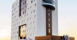 Hs Hotsson Hotel Queretaro - Santiago de Querétaro