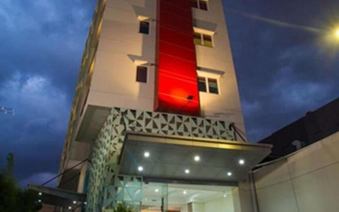 Hotel Cikini - Jakarta - Building