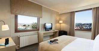 Hotel Cabo De Hornos - Πούντα Αρένας - Κρεβατοκάμαρα