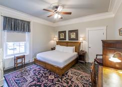 Chipman Hill Suites on Union - Saint-Jean - Chambre