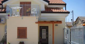 Angolo Felice - Matera - Edifício