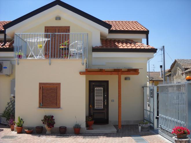 Angolo Felice - Matera - Building