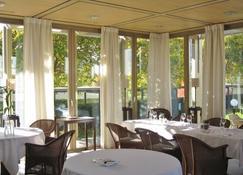 Hotel Schatzmann - Triesen - Restaurant
