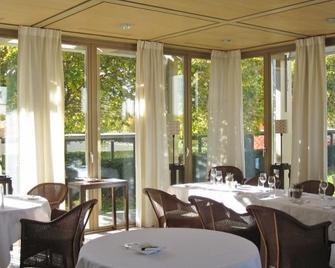 Hotel Schatzmann - Трізен - Ресторан