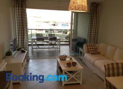 Residence Nayah-Maria - Calvi - Living room