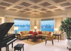 The Oberoi Mumbai - Mumbai - Living room