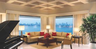 The Oberoi Mumbai - מומבאי - סלון