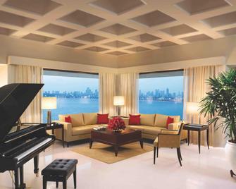 The Oberoi Mumbai - Bombay - Sala de estar