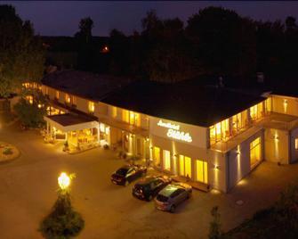 Landhotel Stähle - Schüttorf - Building