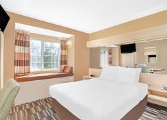 Microtel Inn & Suites by Wyndham Salisbury - Salisbury - Makuuhuone